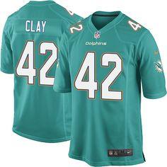 Charles Clay