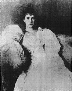 Florence Balcombe