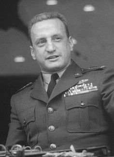 George C. Scott