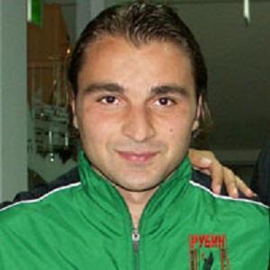 Georgi Kinkladze