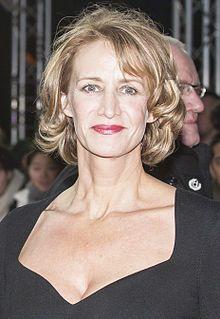 Janet McTeer