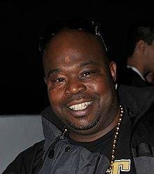 Jermaine 'Huggy' Hopkins