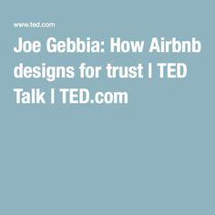 Joe Gebbia