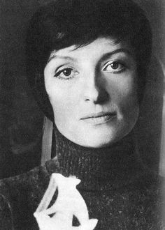 Larisa Shepitko