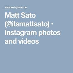 Matt Sato