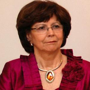 Silvia Gasparovicova
