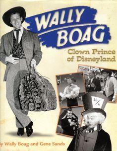 Wally Boag