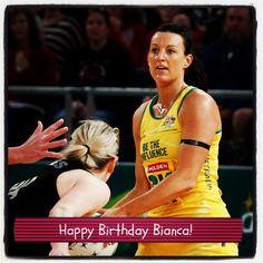 Bianca Chatfield