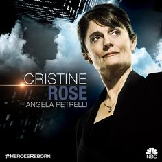 Cristine Rose