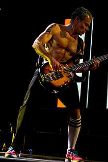 Flea (Musician)