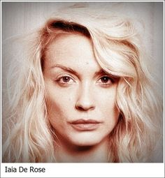 Iaia De Rose