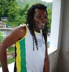 Indian Bob Johnson