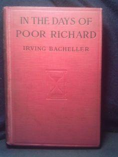 Irving Bacheller