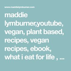 Maddie Lymburner