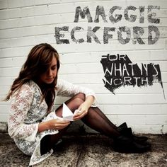 Maggie Eckford