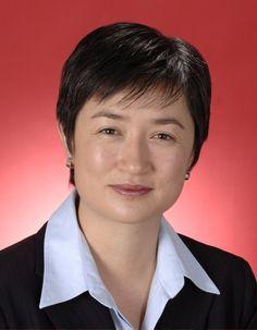 Penny Wong
