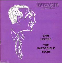 Sam Levene