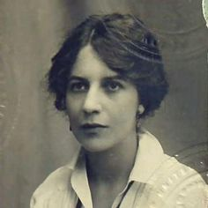 Vivienne Haigh-Wood Eliot