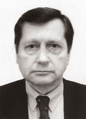 Vladimir Gridin & family