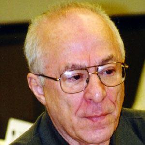 Anatoly Lein