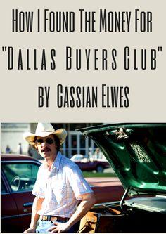 Cassian Elwes