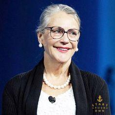 Helen Johnson-Leipold