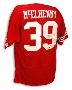 Hugh McElhenny