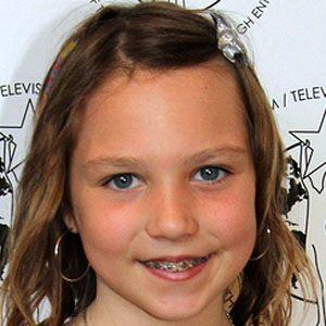 Isabelle Nelisse