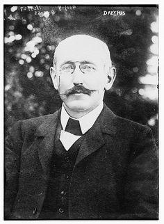 Israel Dreyfus