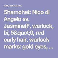 Jasmine Di Angelo