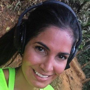 Maria Alexandra Bastidas