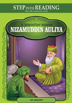 Nizamuddin Auliya