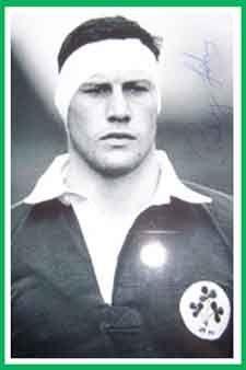 Paddy Johns