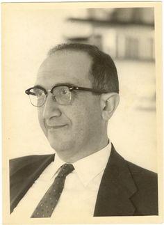 Salvador Luria