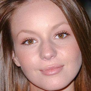 Samantha Droke