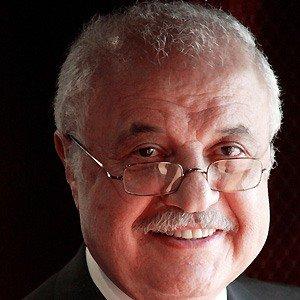 Talal Abughazaleh