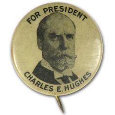 Charles Evans Hughes