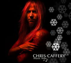 Chris Caffery