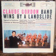 Claude Gordon
