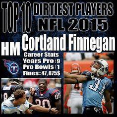 Cortland Finnegan