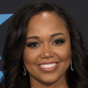 Faith Jenkins