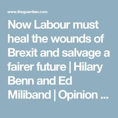 Hilary Benn