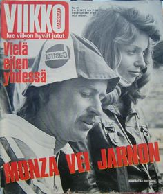 Jarno Saarinen