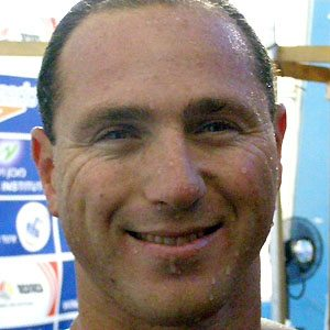 Jason Edward Lezak