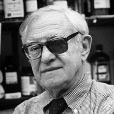 Julius Axelrod
