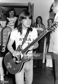 Malcolm Young