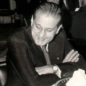 Rene Geronimo Favaloro