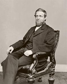 Schuyler Colfax
