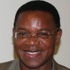 Bernard Membe