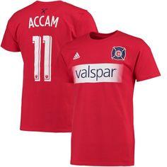 David Accam